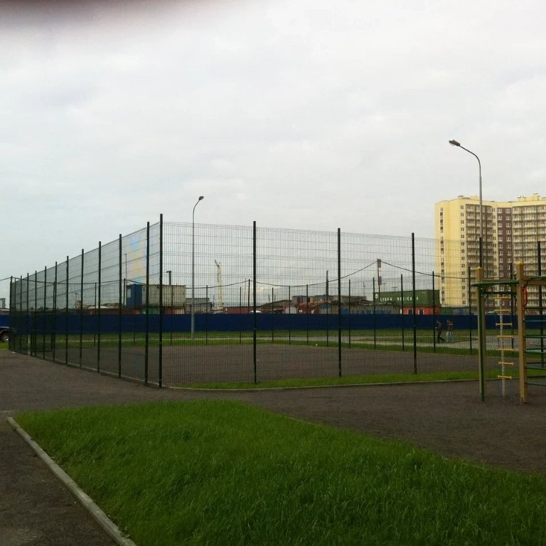Панельный Забор Fenci (Россия)