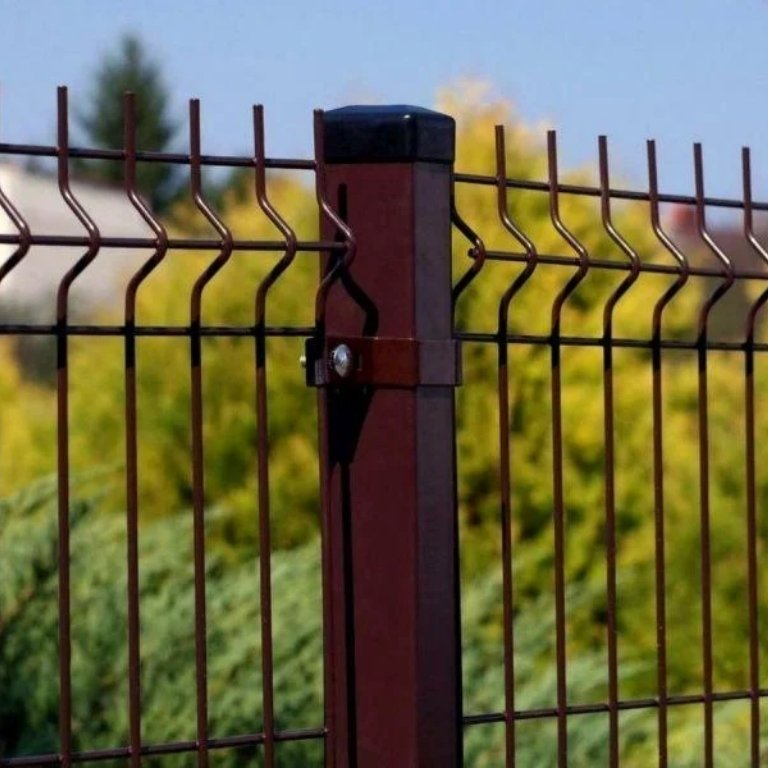 Панельный Забор Fensys